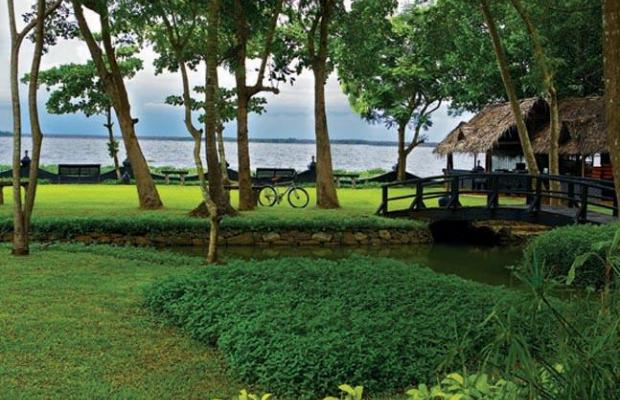 фотографии Vivanta by Taj - Kumarakom (ex. Taj Garden Retreat Kumarakom) изображение №4