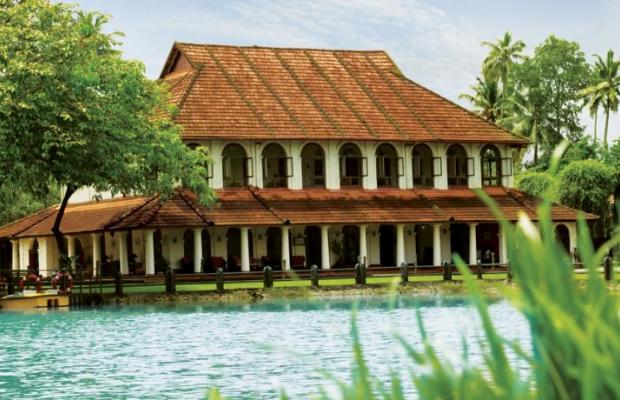 фото отеля Vivanta by Taj - Kumarakom (ex. Taj Garden Retreat Kumarakom) изображение №1