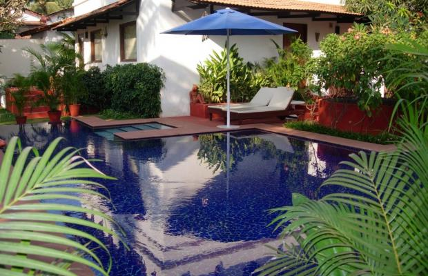 фотографии отеля Lemon Tree Amarante Beach Resort, Goa изображение №3