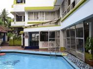 Alor Holiday Resort Calangute, 3*