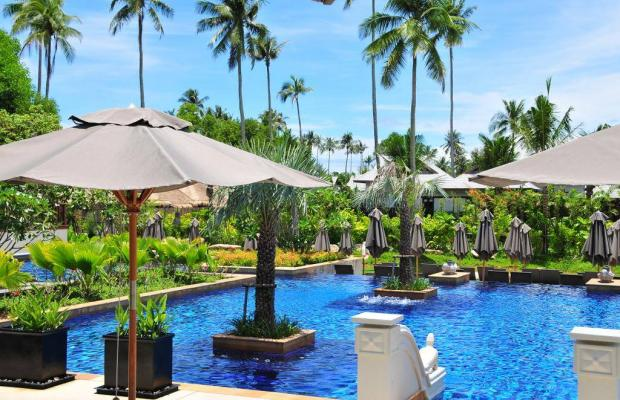 фотографии отеля Marriott Mai Khao Beach Vacation Club изображение №19