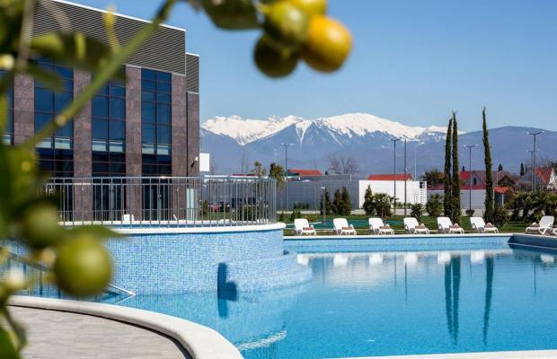 фотографии Radisson Blu Paradise Resort & Spa Sochi изображение №16