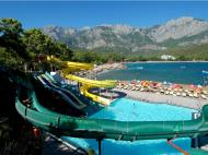 Club Phaselis (ex. Club Hotel Phaselis Rose), 5* (HV-1)