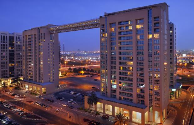 фото отеля Marriott Executive Apartments Dubai Creek изображение №1