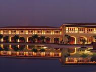 The LaLiT Golf & Spa Resort Goa (ex. InterContinental The Lalit Goa Resort), 5*