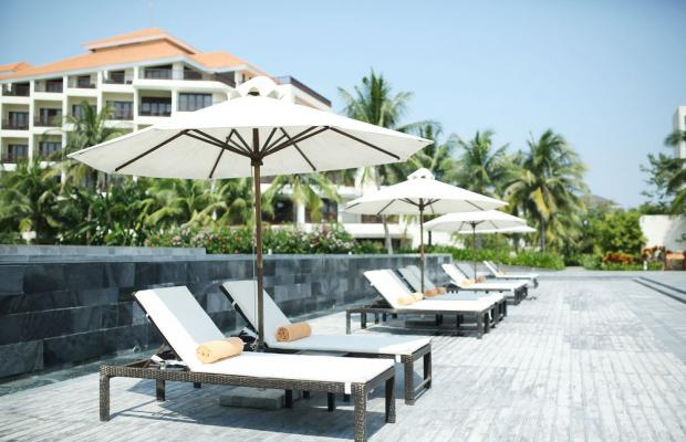 фотографии отеля Pullman Danang Beach Resort (ex. Lifestyle Resort Da Nang; Life) изображение №63