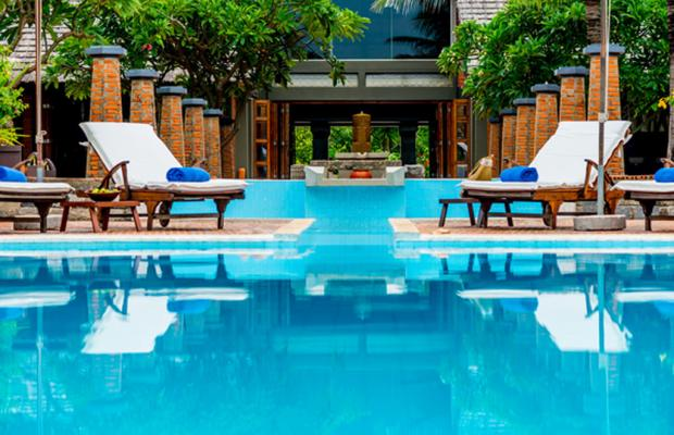 фото отеля AVANI Quy Nhon Resort & Spa (ex. Life Wellness Resort Quy Nhon)   изображение №1