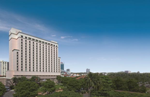 фото отеля Lotte Legend Hotel Saigon изображение №5