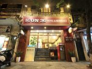 Icon 36 Hotel (ex. Dong Thanh), 3*