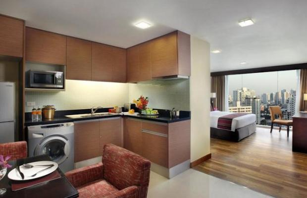 фотографии Lohas Suites Sukhumvit by Superhotel изображение №40