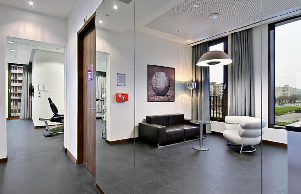фотографии Crowne Plaza Amsterdam South изображение №44