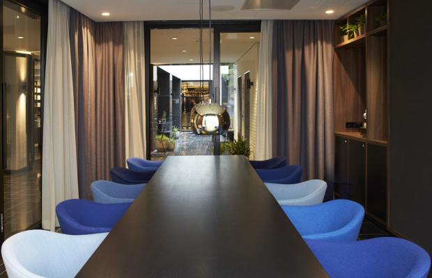 фото INK Hotel Amsterdam - MGallery Collection (ex. Convent Hotel by Mgalle; Sofitel) изображение №34