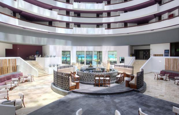 фото отеля Krystal Grand Punta Cancun (ex. Hyatt Regency Cancun) изображение №37