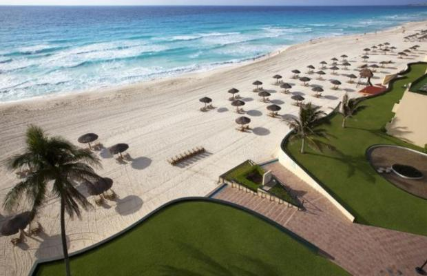 фото Emporio Hotel & Suites Cancun  изображение №38