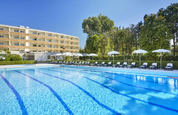 фотографии Crowne Plaza Hotel St Peter's изображение №4