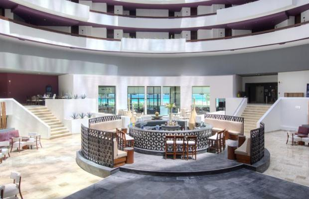 фото Krystal Grand Punta Cancun (ex. Hyatt Regency Cancun) изображение №2