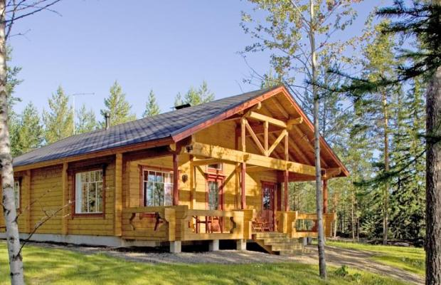 фотографии отеля Loikansaari Lomamokit Holiday Cottages изображение №27