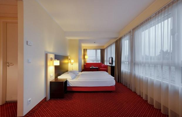 фото Azimut Hotel Berlin City South (ex. EuroHotel Berlin Airport BBI) изображение №22