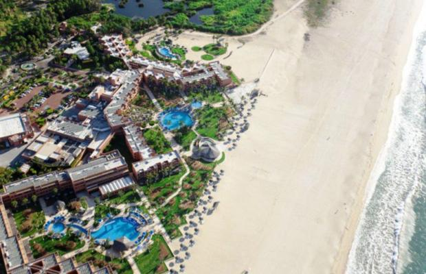 фотографии Holiday Inn Resort Los Cabos (ex. Presidente) изображение №4
