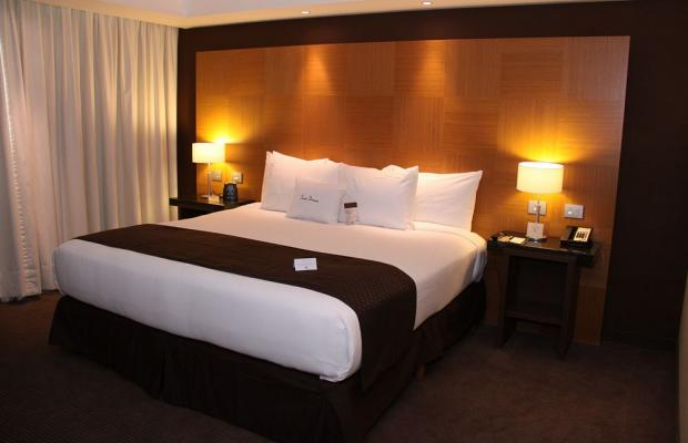 фотографии отеля DoubleTree by Hilton Mexico City Airport Area (ex. Holiday Inn East Mexico City) изображение №27