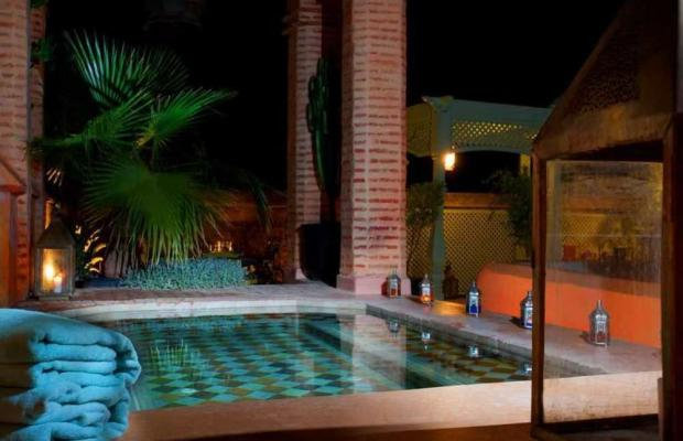 фотографии отеля Angsana Riads Collection Hotel Morocco изображение №11