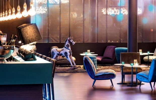 фото отеля Motel One Berlin Bellevue изображение №5