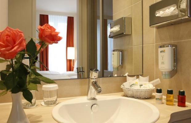 фотографии отеля H+ Hotel Munchen City Centre B&B (ex. Treff Hotel Muenchen City Center) изображение №11