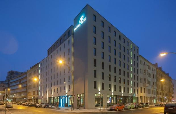 фотографии Hotel Motel One Berlin-Hackescher Markt (ex. Motel One Berlin Alexanderplatz) изображение №16