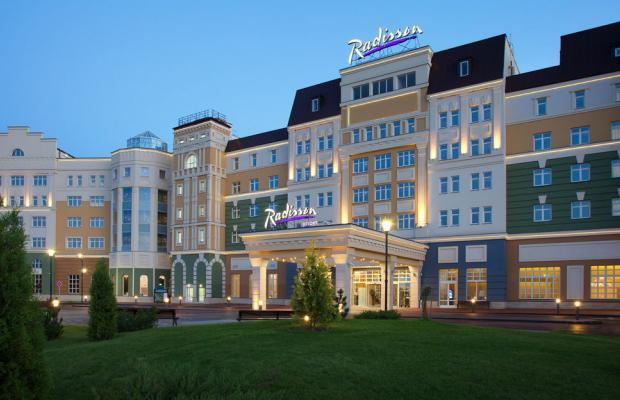 фото Radisson Resort - Zavidovo изображение №42