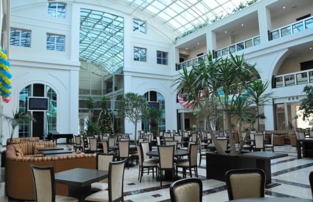 фотографии Atrium Hotel Baku International Trade Centre изображение №28