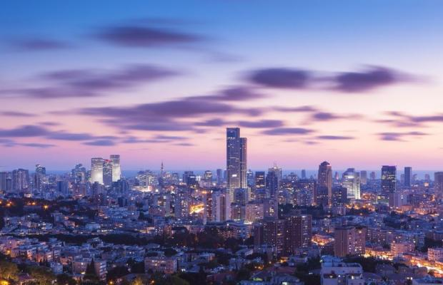 фотографии отеля InterContinental David Tel Aviv изображение №19