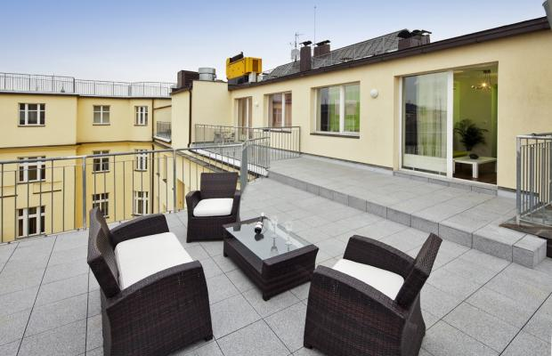 фото Wenceslas Square Hotel Apartments изображение №22