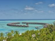 Olhuveli Beach & Spa Resort, 4*