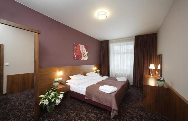 фотографии отеля One Republic Hotel (First Republic, 1. Republiс Prague) изображение №3