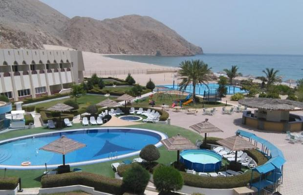 фото Golden Tulip Resort - Dibba изображение №6
