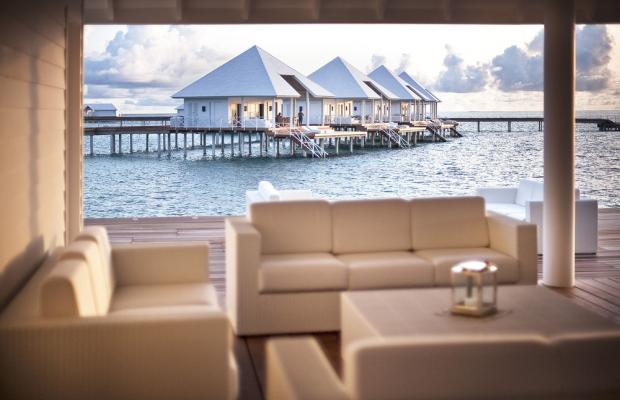 фотографии отеля Diamonds Thudufushi Beach & Water Villas изображение №15