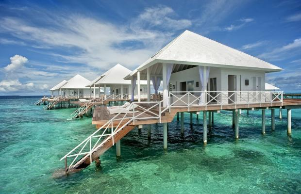 фото Diamonds Thudufushi Beach & Water Villas изображение №18