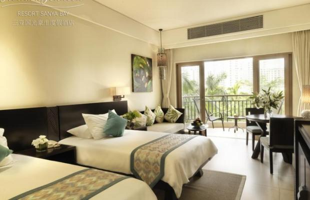 фотографии Howard Johnson Resort Sanya Bay изображение №28