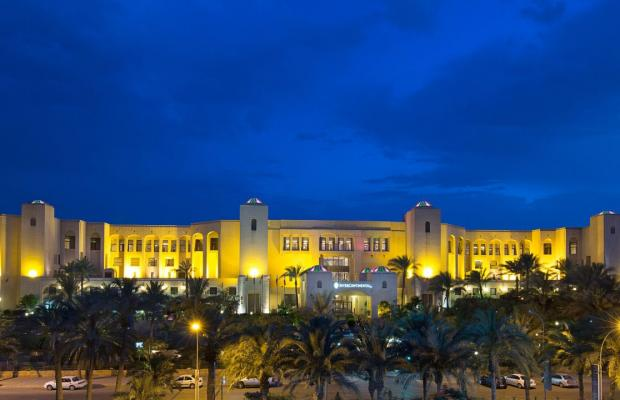 фото Intercontinental Aqaba изображение №14