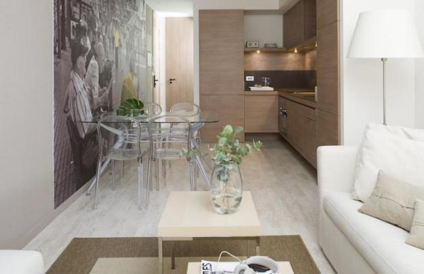 фотографии отеля Eric Vоkel Boutique Apartments Sagrada Familia Suites изображение №23