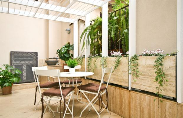фото отеля Campo De' Fiori Hi-tech Terrace Apartment Daily изображение №1