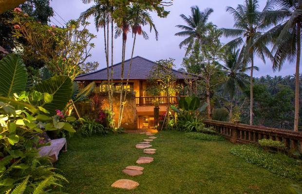 фотографии The Kampung Resort Ubud изображение №40