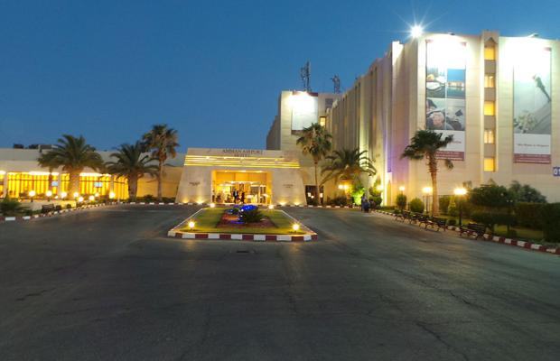 фотографии Amman Airport Hotel (ex. Alia Gate Way Hotel; Golden Tulip Airport Amman) изображение №24