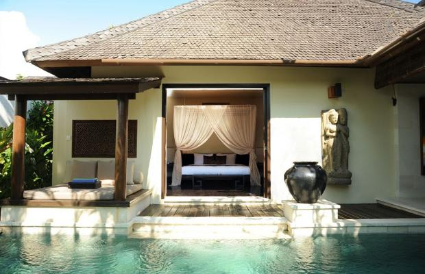 фото Villa Air Bali Boutique Resort & Spa изображение №6