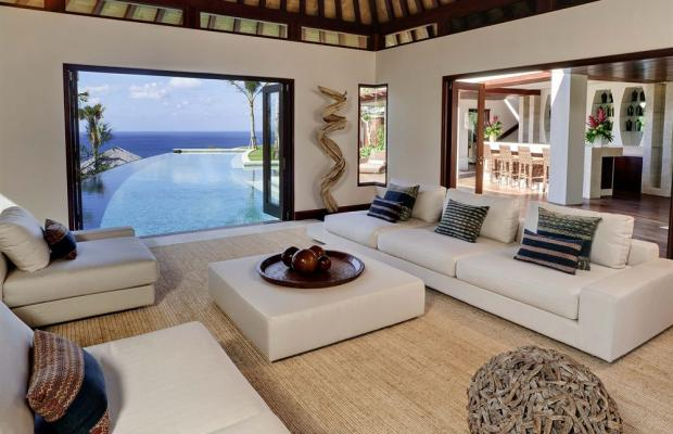 фотографии Semara Luxury Villa Resort Uluwatu изображение №36