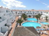Alondras Park Apartments, 2*