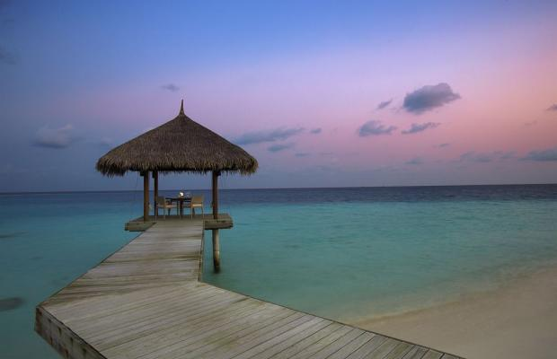 фотографии Velassaru Maldives (ex. Laguna Maldives Beach Resort) изображение №20