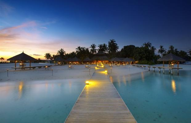 фото Velassaru Maldives (ex. Laguna Maldives Beach Resort) изображение №34
