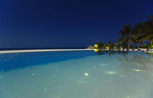 фотографии отеля Velassaru Maldives (ex. Laguna Maldives Beach Resort) изображение №39