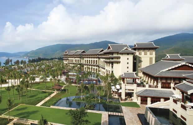 фотографии The Ritz-Carlton Sanya изображение №48